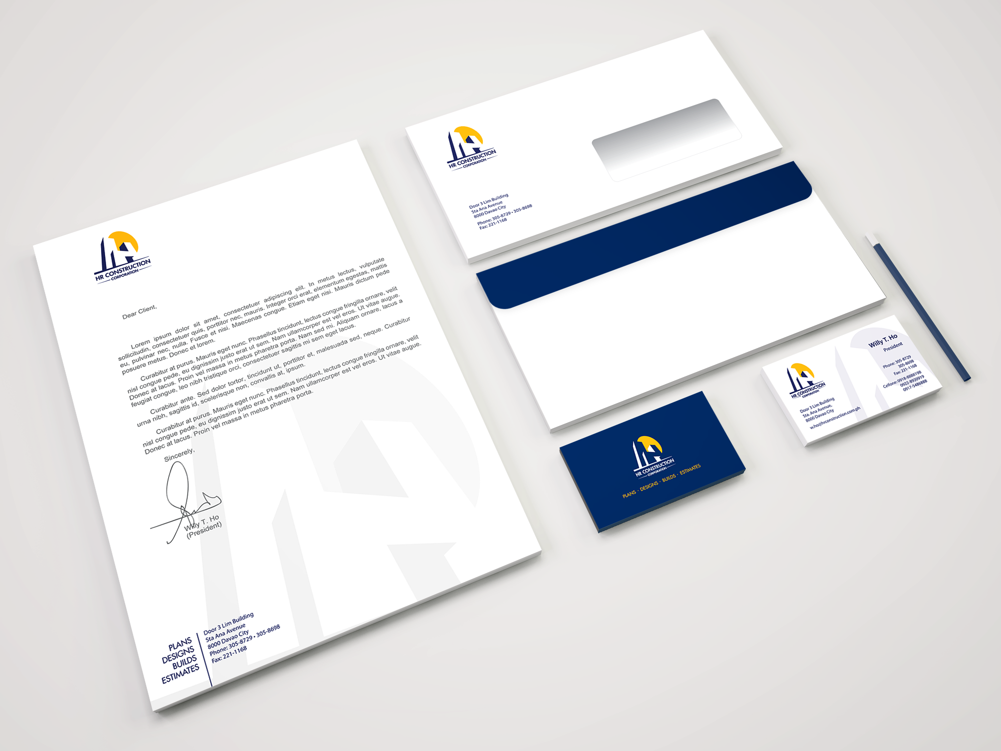 HR_stationery